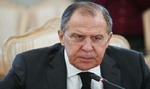 Lavrov urges dialogue between Turkey, Syria