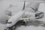 نشست و برخاست پروازهای فرودگاه مهرآباد به شرایط عادی بازگشت