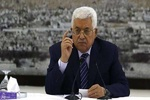 محمود عباس خطاب به سفیر آمریکا: توله سگ!