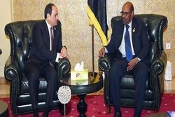مصر و سودان درباره تشکیل کمیته وزارتی مشترک توافق کردند
