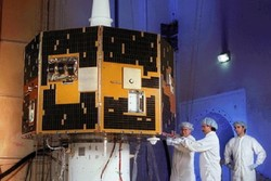 ماهواره ناسا