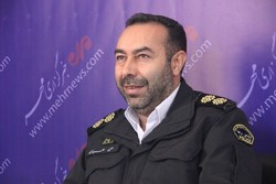 سرهنگ علی عبدی