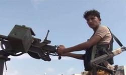 درگیری یمن