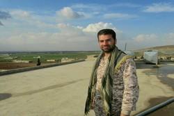 پیکر شهید «احمد شوهانی» امروز وارد نهاوند می شود