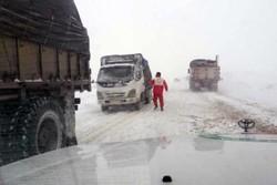 امدادرسانی در جاده