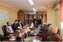 جلسه هیئت مدیره اتحادیه ناشران و کتابفروشان تهران
