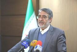 وزیر کشور ازدیوان عدالت اداری تذکر گرفت