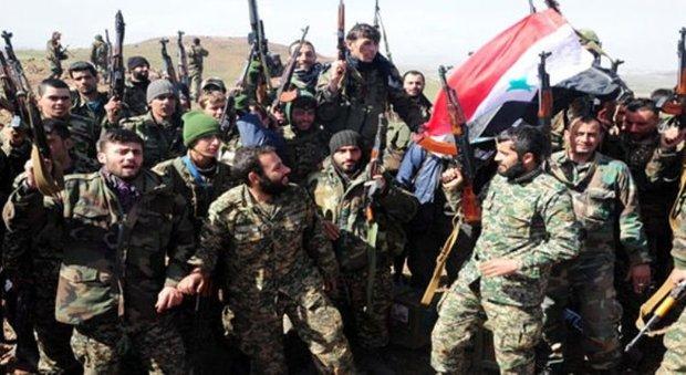 Syrian Army repels terrorist attack on village in Deir Ezzor