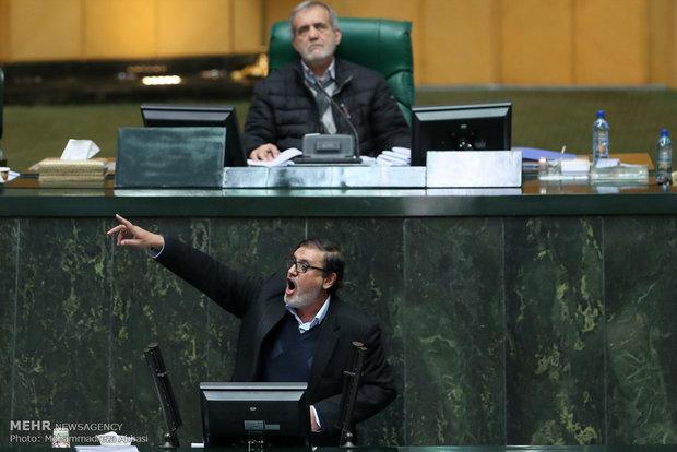 """مجلس الشورى يعلن استلام مشروع قانون تشديد العقوبات ضد """"مجرمي الاسيد"""""""