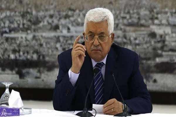 قدردانی «محمود عباس» از لبنان به دلیل رد «معامله قرن»