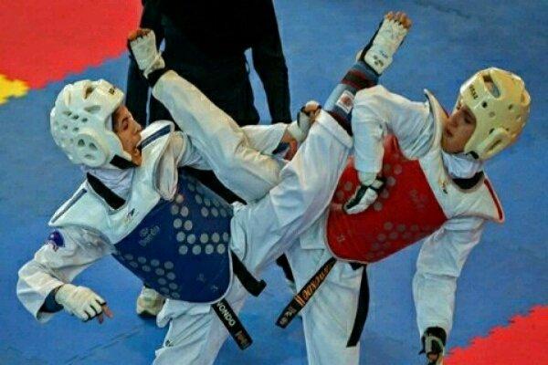 نوجوانان ایران موفق به کسب ۱۸ مدال شدند