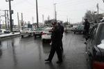 افزایش تردد در تمامی مسیرهای استان ایلام