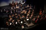 نوازندگان ارکستر ملی ایران به ایتالیا می روند/ اجرا در راونا
