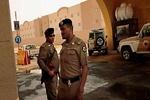 سعودی عرب کی چیک پوسٹ پر حملے میں  8 اہلکار ہلاک اور زخمی