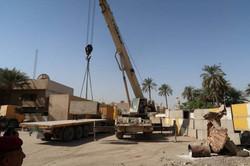 فتح الشوارع الرئيسة ورفع السيطرات في بغداد بعد تحسن الوضع الأمني