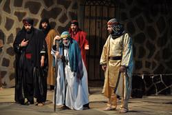نمایش های مسجدی در ایام دهه فجر در قزوین اجرا می شود