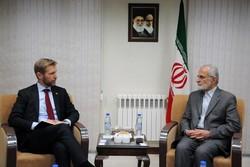 خرازي: سياسات إيران ترسخ الأمن والاستقرار في المنطقة