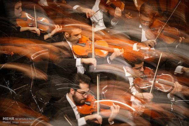جزئیات اولین کنسرت ارکستر ملی ایران در سال ۹۸ اعلام شد