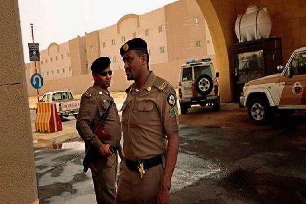 توقيف مسؤول في وزارة الدفاع السعودية بتهمة الرشوة