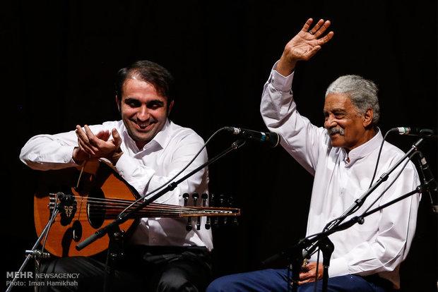 صدای استاد خالوقنبر در تهران شنیده می شود/ تلاش برای برپایی کنسرت