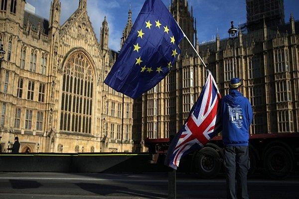 İngiltere Brexit Bakanı'ndan AB'ye uyarı