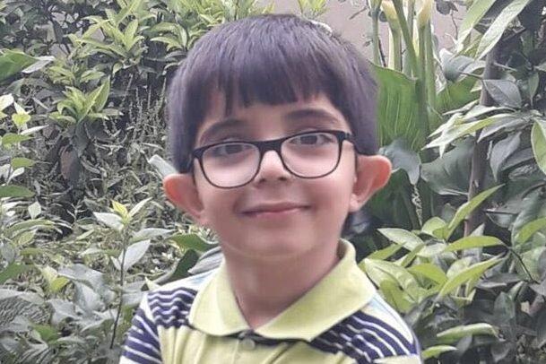 قصور پزشکی علت مرگ آرتین ٨ ساله/واکنش وزارت بهداشت