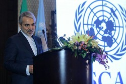 ایران تجارب بازسازی بم را در اختیار دیگر کشورها قرار می دهد