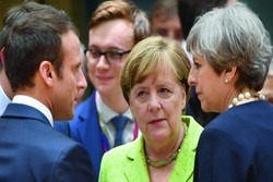 Europe bundle of contradictions on JCPOA