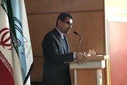 رضا چمن رئیس دانشگاه علوم پزشکی شاهرود - کراپشده