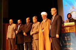 «هادی تمهیدی» به عنوان فرماندار پاکدشت معارفه شد