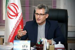 ۲۵ درصد جمعیت استان زنجان را جوانان تشکیل می دهند