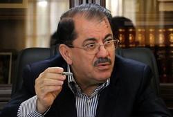 Tehran-Erbil relations could expand rapidly: envoy