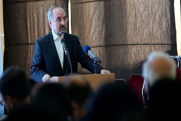 Chinese direct investment in Iran up 20%
