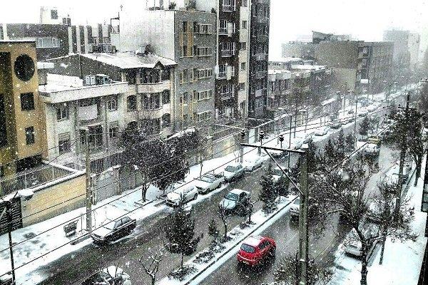 اتخاذ تصمیماتی برای جلوگیری از افت فشار گاز در استان تهران