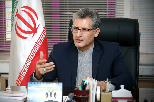 برگزاری جشنواره بومی و محلی در زنجان