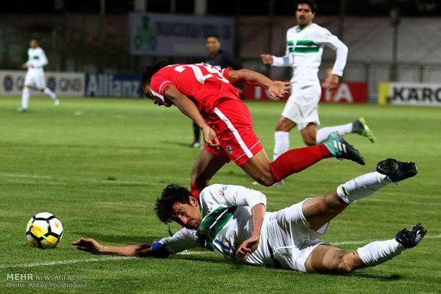 İranlı takım, Asya Şampiyonlar Ligi'nde tur atladı