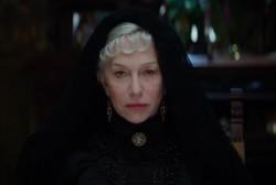 هلن میرن از «وینچستر» و داستان ارواح گفت/ خانه هزارتو