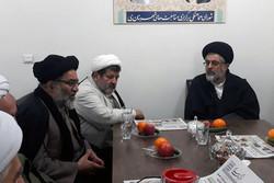 دفتر شورای هماهنگی تبلیغات اسلامی ری راه اندازی شد