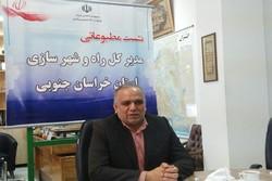 سفر وزیر راه و شهرسازی به خراسان جنوبی/افتتاح وکلنگ زنی ۲۰پروژه