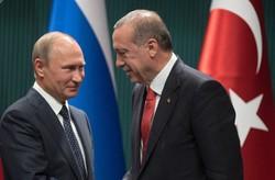 Putin,Erdogan
