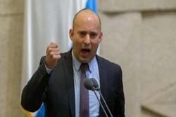 نفتالی بنت: اسرائیل با بحران امنیتی روبرو است/ حزب الله و حماس جرات بیشتری پیدا کردهاند