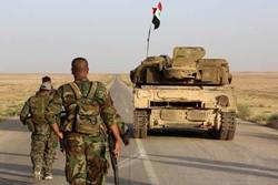 الجيش السوري يوسع نطاق سيطرته في محيط مطار أبو الضهور
