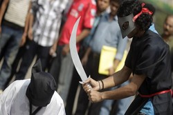النيابة العامة في السعودية تطالب بقطع رأس ناشطة في حقوق الإنسان