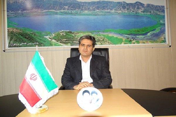 کوروش زارعی سرپرست اداره کل حفاظت محیط زیست کردستان شد