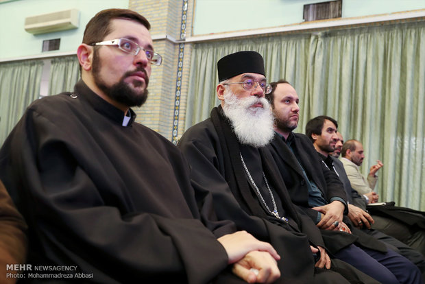 کنفرانس قدس ،پایتخت صلح ادیان