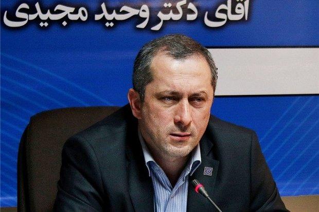 مدیرکل بیمه سلامت آذربایجانشرقی هشدار داد: شهروندان فریب پیامکهای با نام بیمه سلامت را نخورند