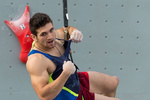Iran's Alipour wins bronze at IFC Climbing Worldcup