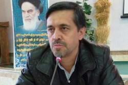 عبدالله فرمانی رئیس مجمع خیرین مدرسه ساز آذربایجان شرقی