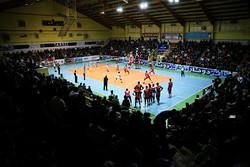 تیم والیبال شهرداری تبریز