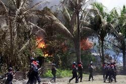 دۆزینەوەی ٥ گۆڕی بەکۆمەڵی موسڵمانان لە میانمار